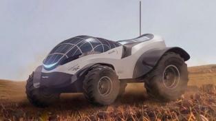 Misiones producirá robots y tractores inteligentes para la agricultura
