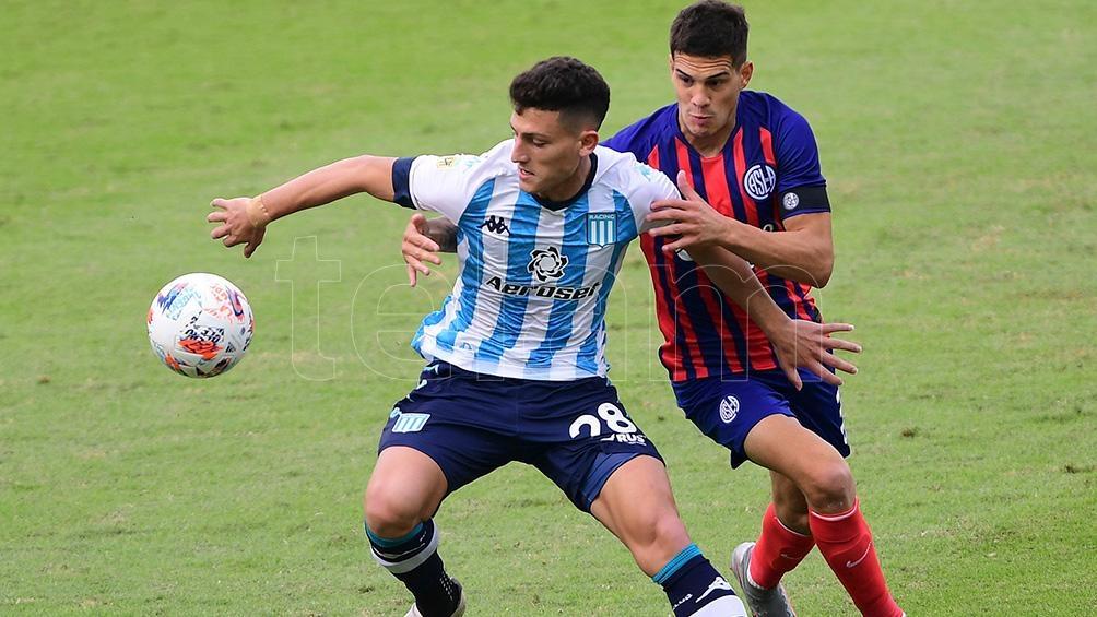 A San Lorenzo la derrota le costó el puesto a Dabove.