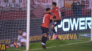 Independiente enfrentará a Santos en los octavos de final de la Copa Sudamericana