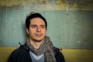 El escritor, editor y analista de datos Matías Buonfrate.