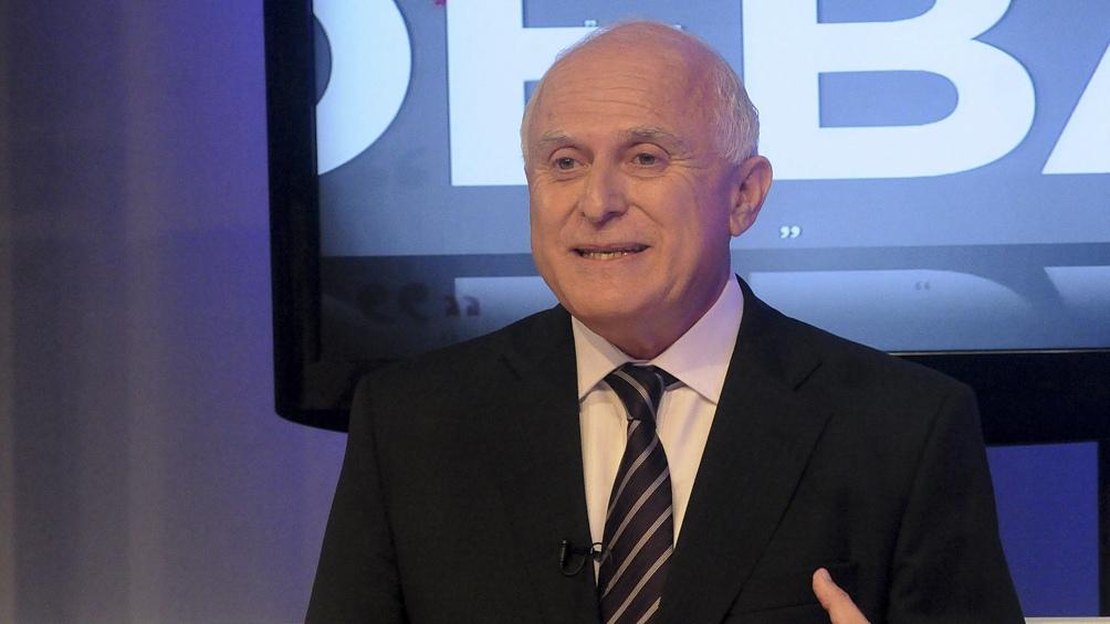 El ex mandatario santafecino se encontraba internado desde el 19 de abril