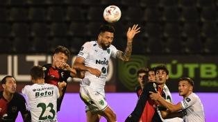Newell's busca recuperarse contra Sarmiento en la Copa Argentina