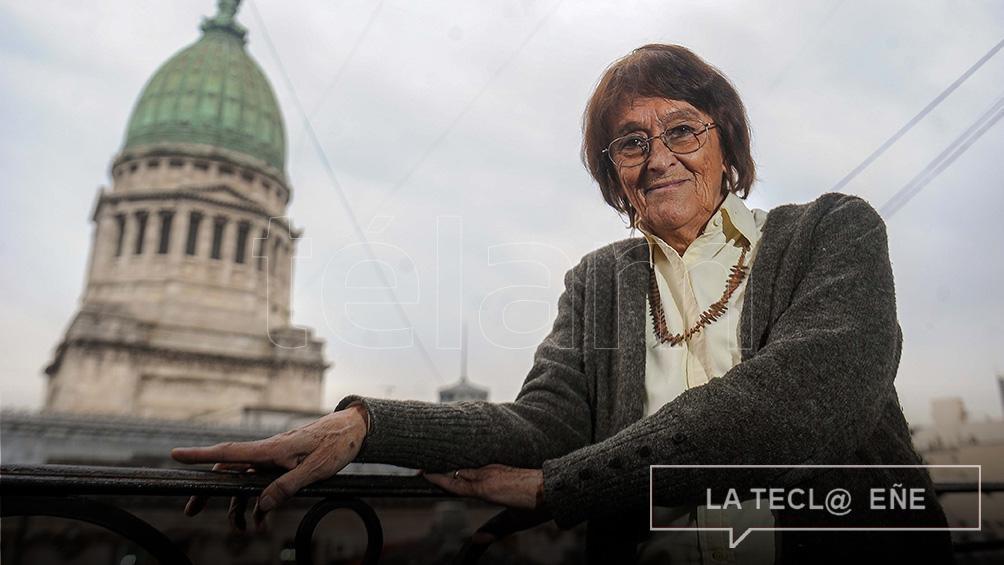 Alcira Argumedo y el destino de las ciencias sociales argentinas