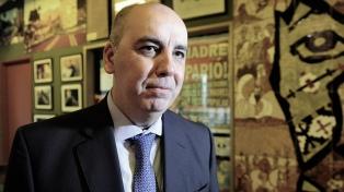 Martínez De Giorgi aceptó quedar a cargo de la causa por espionaje ilegal en el macrismo