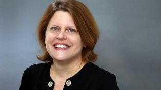 The Washington Post designa por primera vez a una mujer para dirigir el diario
