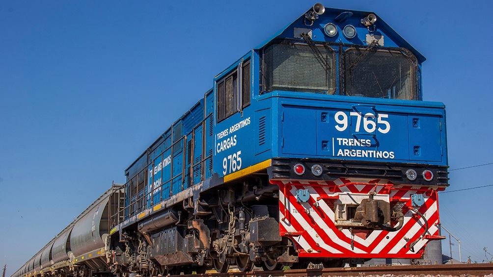 """Diego Giuliano: """"Las inversiones en infraestructura ferroviaria no han sido las esperadas"""""""