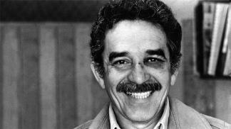 García Márquez después del golpe de Vargas Llosa, por Rodrigo Moya Moreno.