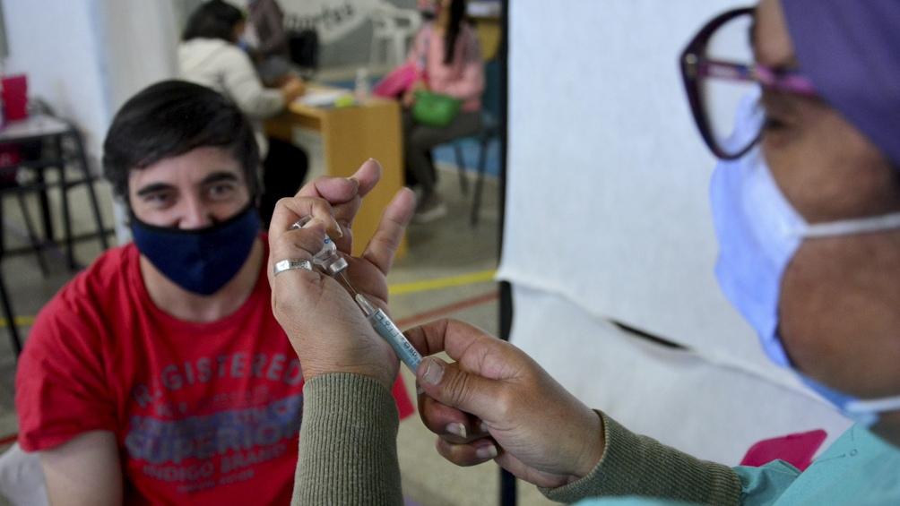 La semana próxima Argentina llegará a los 20 millones de dosis de vacunas recibidas.