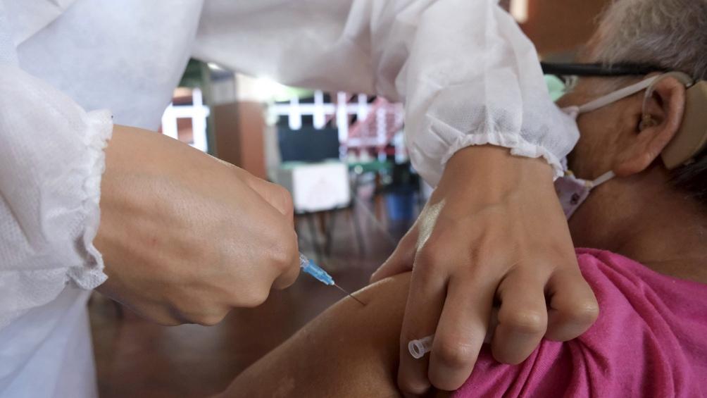 La provincia de Buenos Aires ya vacunó a 3.880.067 personas