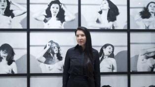 Marina Abramovic, la artista de los límites que ganó el Premio Princesa Asturias de las Artes