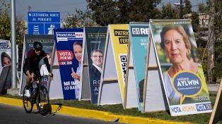 Los chilenos elegirán por primera vez una nueva figura política: los gobernadores regionales