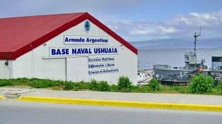 Piden que no se postergue 3 años más el juicio a un suboficial de la Armada acusado de abuso
