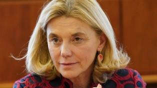 Por primera vez en Italia, una mujer se hará cargo de los servicios secretos
