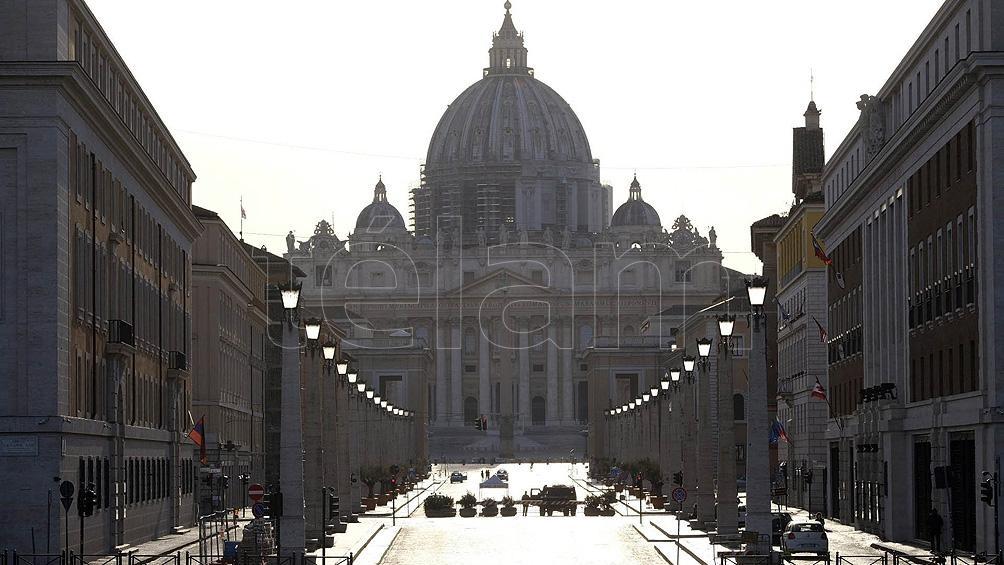 Denuncian ante el Vaticano a tres obispos argentinos por encubrir abusos sexuales