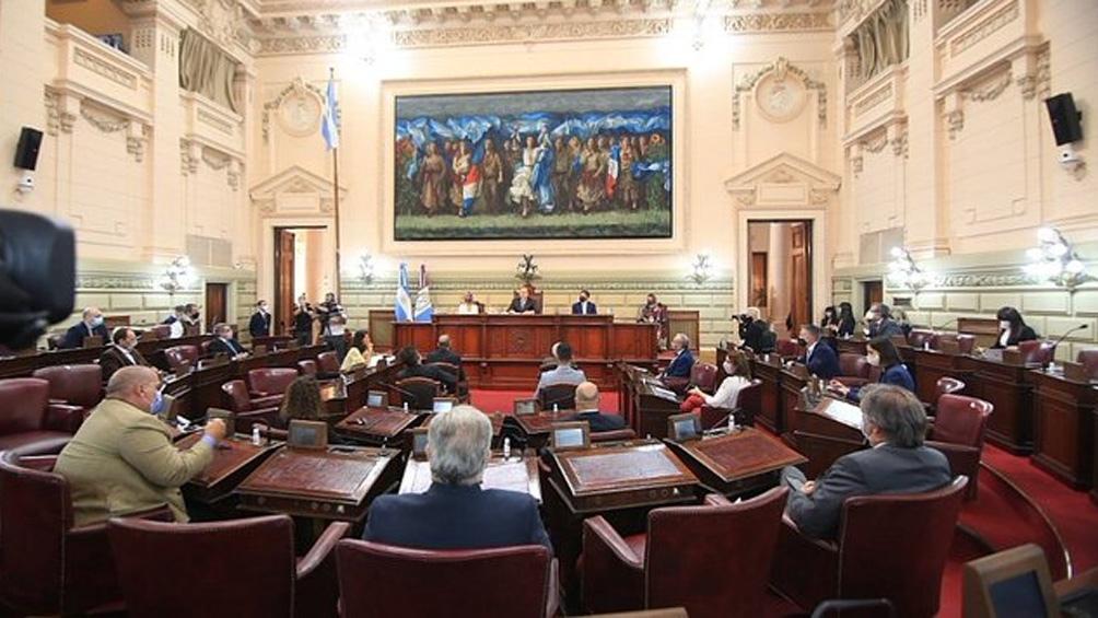 El exministro de Gobierno durante la gestión de Miguel Lifschitz presidirá la Cámara de Diputados santafesina.