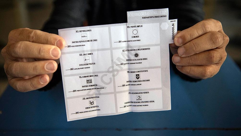 Las elecciones municipales en Chile se definen este fin de semana, luego de dos suspensiones.