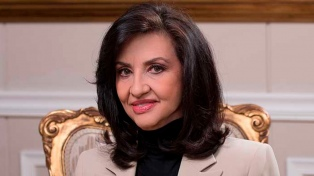 Renunció la ministra de Exteriores, en medio de la tensión política por las protestas