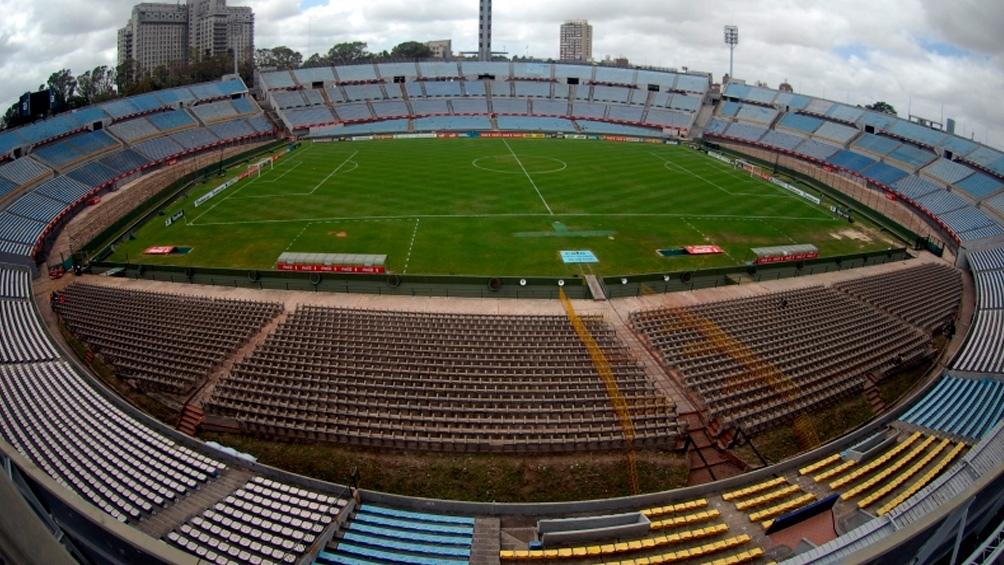 El Centenario de Montevideo será sede de las finales de Libertadores y Sudamericana