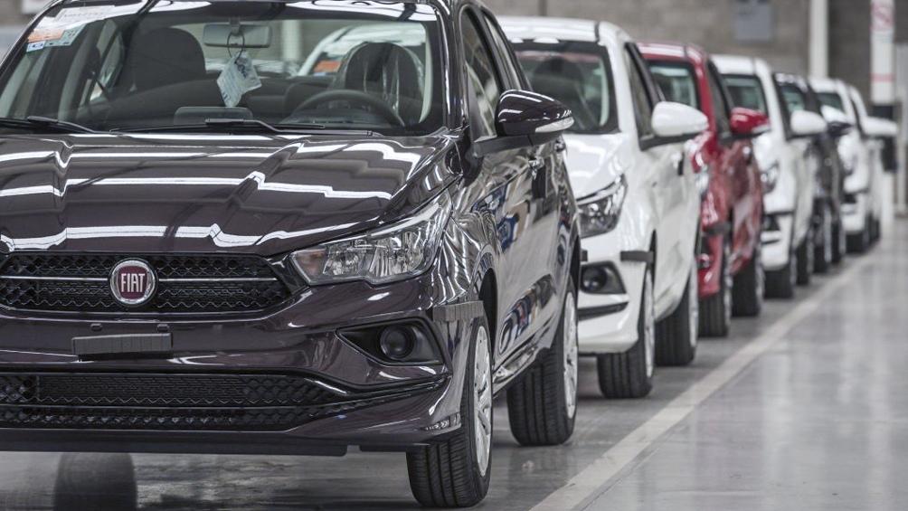 """Pignanelli: """"La perspectiva de producción automotriz para este año es buena"""""""