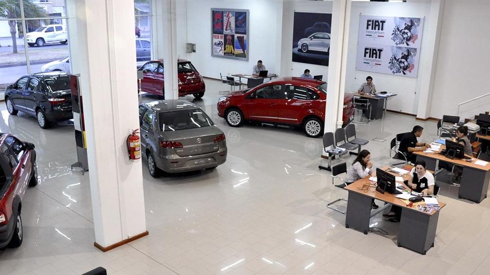 Las cuotas para adjudicar un auto se reducen a la mitad gracias al aporte de la Defensoría.