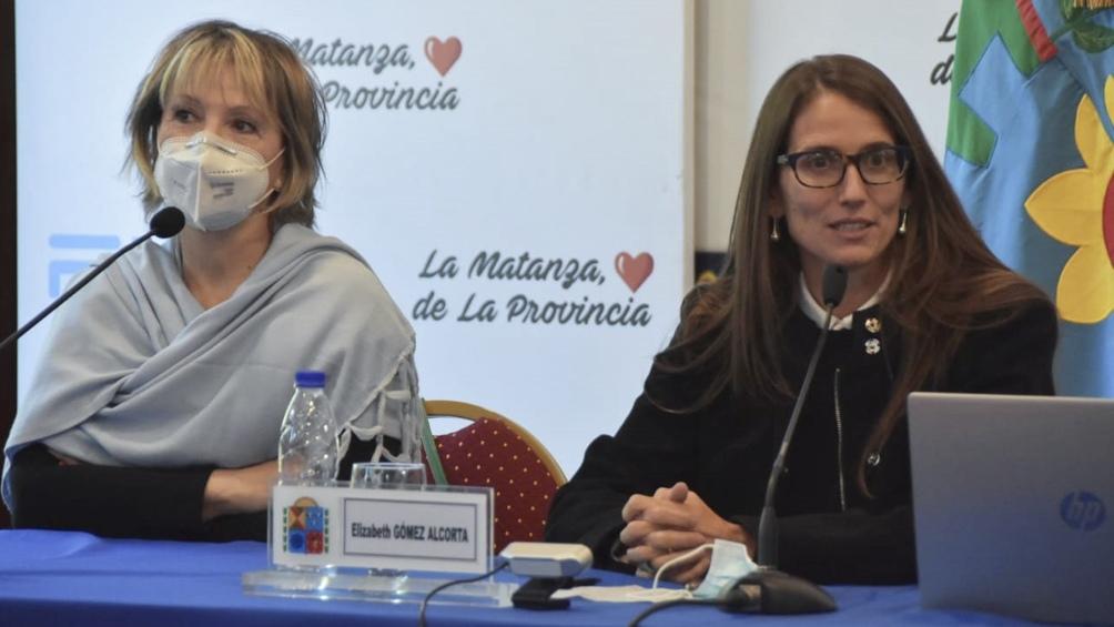 Nación, Provincia y Municipio coordinan acciones en La Matanza.