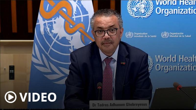 La OMS instó a los productores de vacunas a que prioricen a los países sin dosis