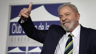 Un juez anula otros dos juicios de Moro contra Lula da Silva y lo acerca a una candidatura
