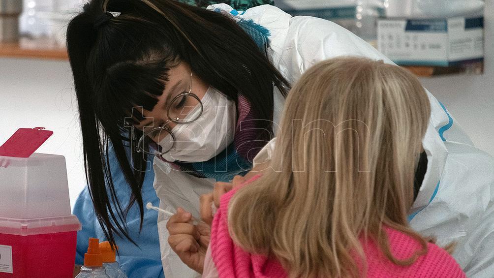 La provincia de Buenos Aires otorgó 180.000 turnos para la segunda dosis de Sinopharm