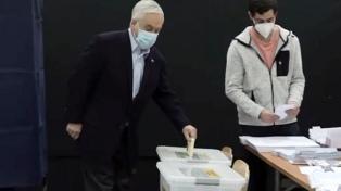 """Piñera: """"Estas elecciones van a marcar a Chile por las próximas décadas"""""""