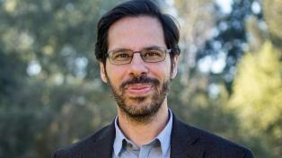 """Axel Rivas: """"Argentina es el país latinoamericano que más clases presenciales tuvo en 2021"""""""