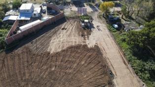 Construirán una planta de residuos sólidos en Quilmes con inversión de $700 millones