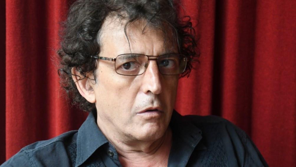 Falleció Adrián Blanco a los 64 años.