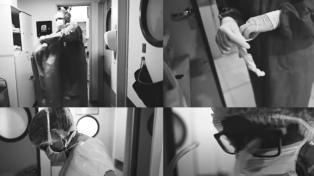 Un sanatorio bonaerense realizó un documental para poner �rostros� al sistema de salud