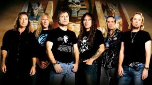 """Iron Maiden anunció """"Senjutsu"""", su nuevo disco para el 3 de septiembre"""