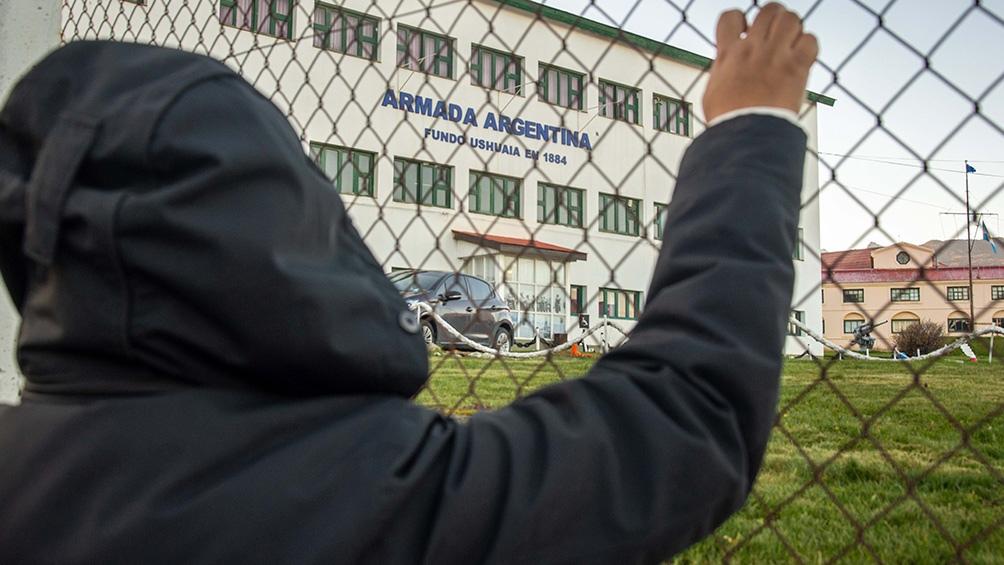 Desde que su situación se hizo pública, la denunciante del caso reconoce que recibe contención de organismos nacionales.
