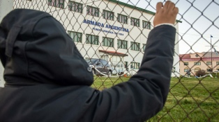 La exmarinera denunciante de abusos en la Armada logró que adelanten el juicio para este año