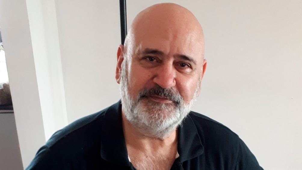 Julio Irigoyen (Facebook julio.irigoyen.56)