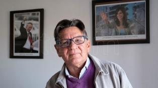 Dos exsoldados esperan justicia por las torturas que sufrieron hace 45 años