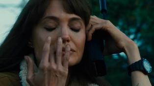 Angelina Jolie no logró que su último filme interesara en las salas estadounidenses
