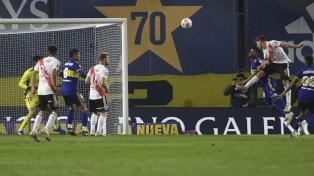 La AFA confirmó el superclásico Boca-River para el 4 de agosto en La Plata
