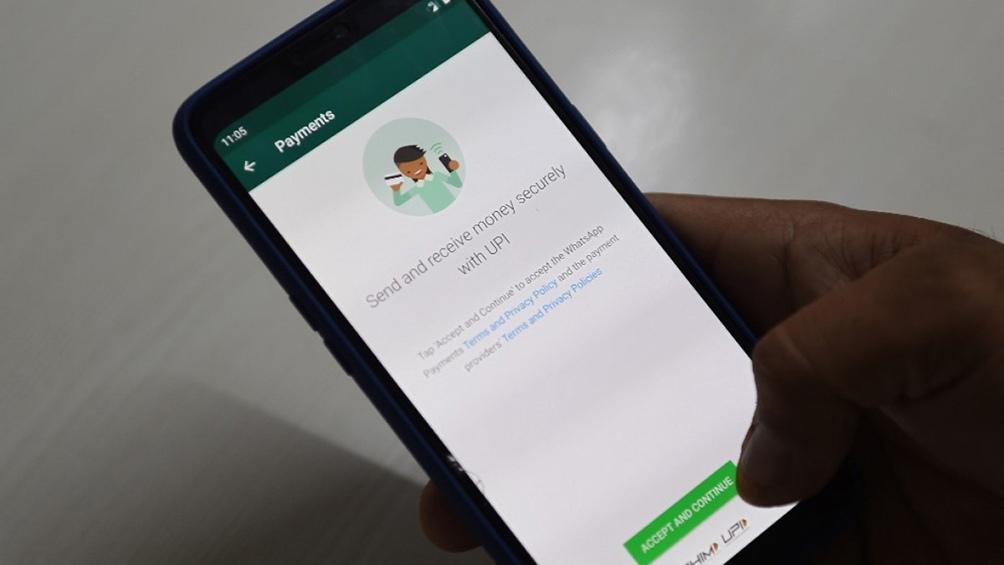 La Agencia de Acceso a la Información Pública inició una investigación de oficio a WhatsApp la semana pasada.