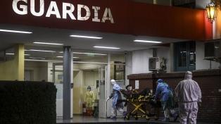 """El infectólogo Farina reiteró la necesidad de cuidados y advirtió sobre una """"nueva ola"""" de Covid-19"""