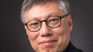 En un guiño a Beijing, Francisco nombró un obispo para Hong Kong