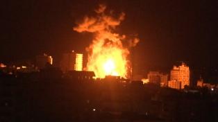 Primer intercambio de ataques entre Israel y Hamas tras el alto el fuego de mayo