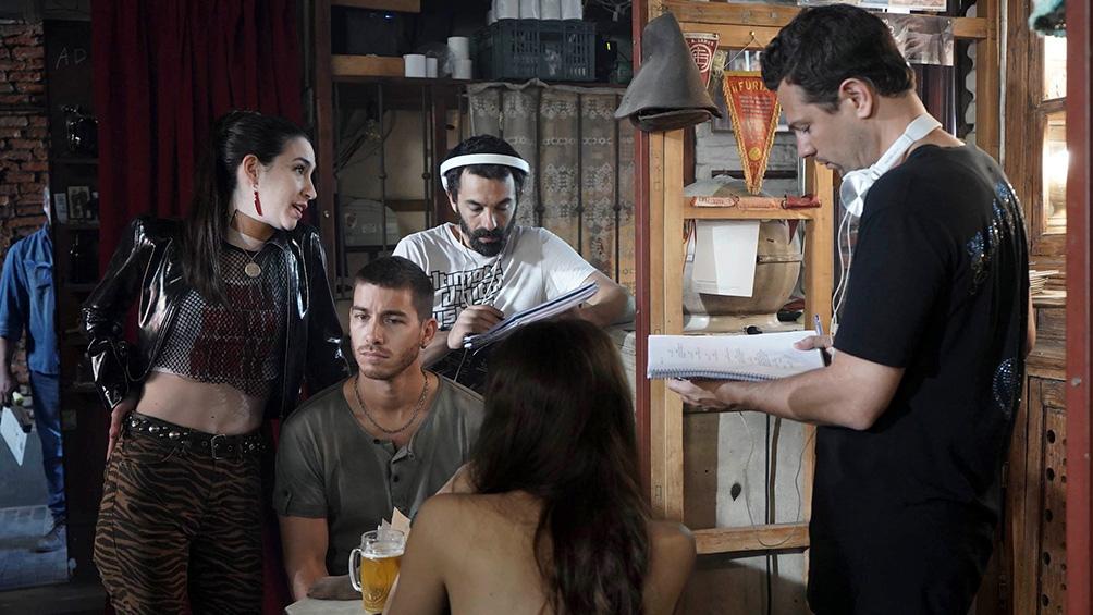 De la FUC surgió buena parte del joven cine argentino