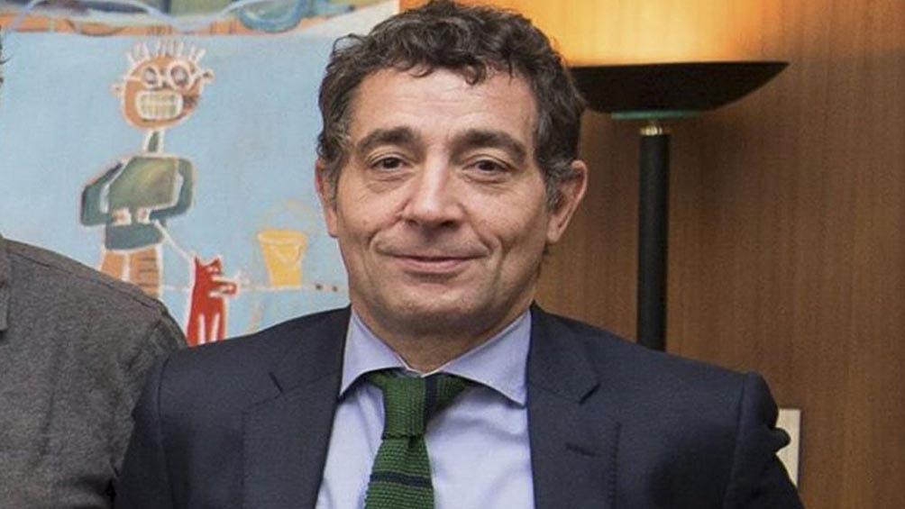 "Desde Montevideo, ""Pepín"" Rodríguez Simón anunció que había solicitado asilo político en Uruguay."