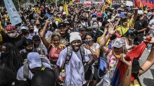 Cali y Boyacá no desplegarán policías antidisturbios en otra jornada de protesta y paro