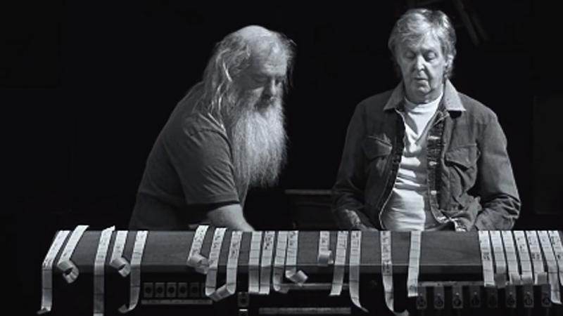 La serie documental sobre la vida de Paul McCartney se estrenará el 16 de julio