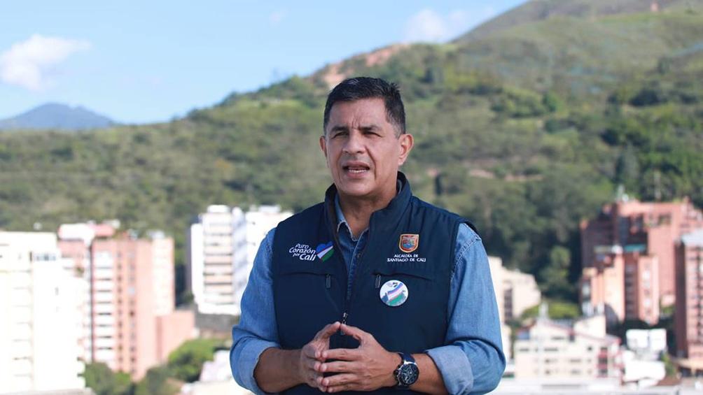 Jorge Ospina quiere renovar todo su gabinete.