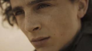 """La nueva versión de """"Dune"""" tendrá su estreno en el Festival de Venecia"""
